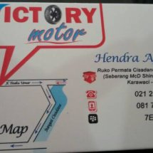 Logo Victory Motor14