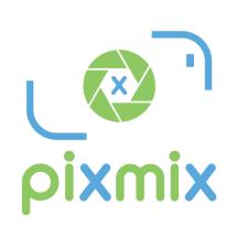 Logo pixmix