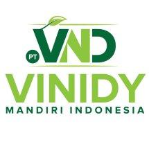 Logo Vinidy Mandiri Indonesia