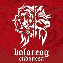 Logo boloreog endonesa