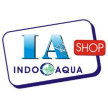 Logo IndoAqua Shop