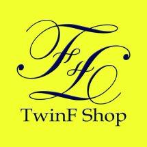 Logo TwinF Shop