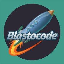 Blastocode Logo