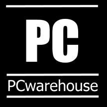 PCwarehouse Logo
