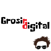 Grosir Digital Logo