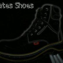 Logo Gates Shoes Store