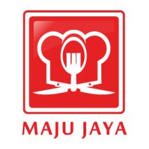 Maju Jaya Online Shop Logo