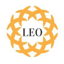 Logo The Leo Shop