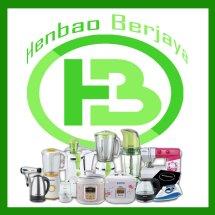 Logo Henbao Berjaya