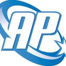 ANEKA PARTI Logo
