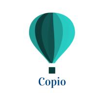 Logo Copio Toys