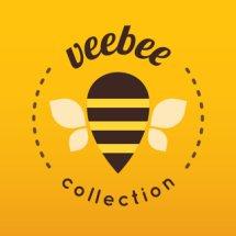 Logo Veebee Collection