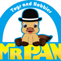 Logo Mr.Pan