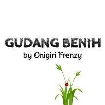 Onigiri Frenzy Logo