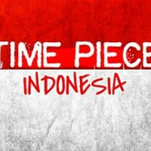 Logo time piece indonesia