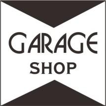 Logo garage2shop