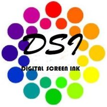 Logo Digital Screen Ink