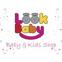 Logo LOOK BABY