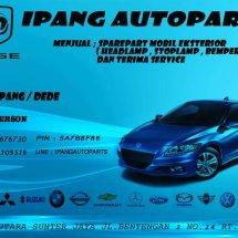 Logo IpangAutopart