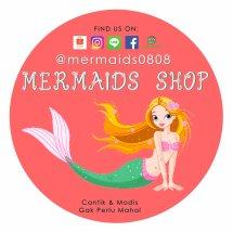 Logo Mermaids0808 shop