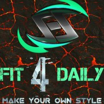 Logo Fit4Daily