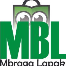 MBraga Lapak Logo