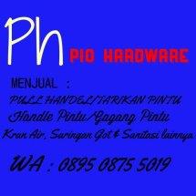 Pio Hardware Logo