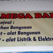 Logo TB MEGA BARU