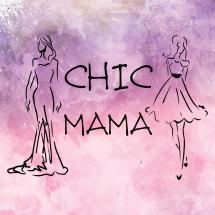 Chic Mama Logo