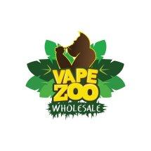 VapeZoo VapeVapingVapor Logo