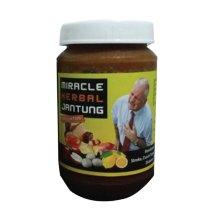 Logo Miracle Herbal Jantung