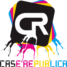Logo Case Republica