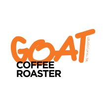Logo Goat Coffee Roaster