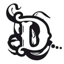 Logo DESTINY SHOP (DS)