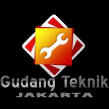 Logo Gudang Teknik Jakarta