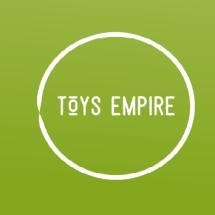 Logo toys empire