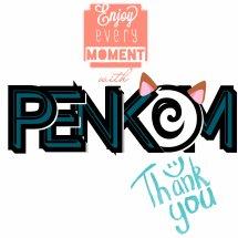 Logo PENKOM