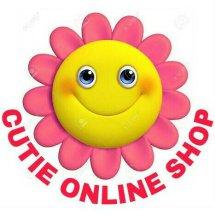Cutie Online Shop Logo