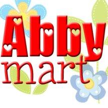Logo Abby Mart