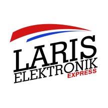 LARIS ELEKTRONIK EXPRESS Logo