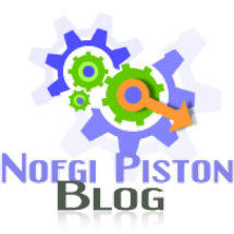 Nofgi Piston Shop Logo