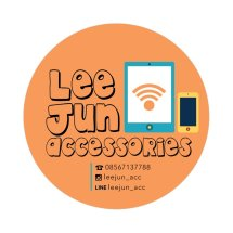 Logo Lee Jun Accessories