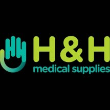 H&H gloves Logo