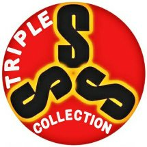 """Logo Triple """" S """" Collection"""