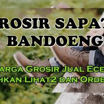 Logo Grosir Sapatu Bandoeng