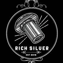 Logo Rich Silver
