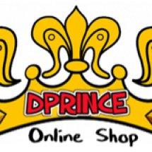 DPRINCE Logo