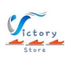 Logo Victory Store Bandung
