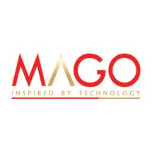Logo Mago tv shopping