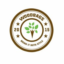 Woodbags Store Logo